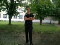 Кирилл Семендяев, 26 июля , Ставрополь, id143260310