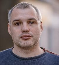 Виталий Жилкин