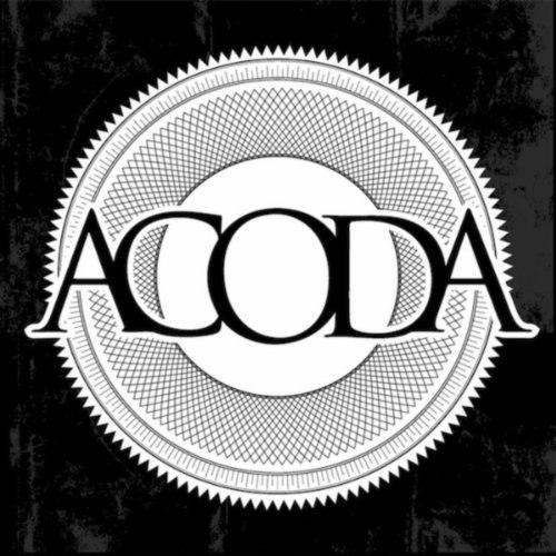 Acoda - Acoda [EP] (2012)