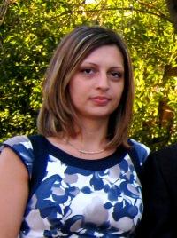 Ирина Корунова, 29 октября , Самара, id125242593