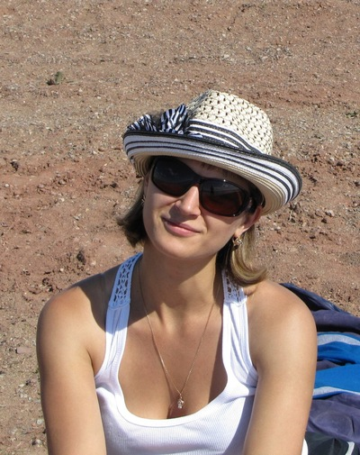 Елена Ермилова, 21 мая 1985, Абакан, id142815814