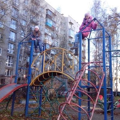 Ксюша Логинова, 16 июня , Санкт-Петербург, id95906508