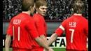 Вратарь Сенегала - BEAST и ШЕДЕВРАЛЬНЫЙ гол-Беларусь 0:1 Сенегал-Матч созданными командами-FIFA10
