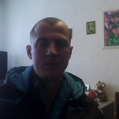Геннадий Бердяйкин, 5 марта 1993, Саранск, id203988274