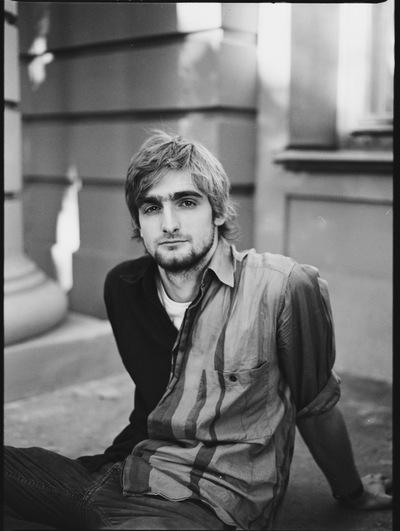 Филипп Щелканов, 16 марта 1988, Санкт-Петербург, id422440