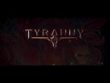 Tyranny trailer - E3 2016 PC Gaming Press Conference