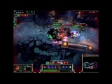 Let's play League of Legends by SoloVey Part2