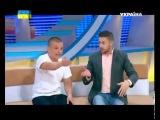 Гимн Украины  (в передаче Говорить Україна )