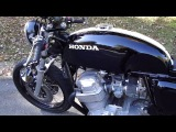 1976 Honda cb750 F1 2 cafe racer caferacer