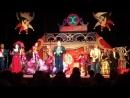 Принцесса цирка на сцене театра Чехова в Ялте