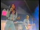 Modern Talking. Geronimos Cadillac. La Vie De Famille, TF1 France, 1986