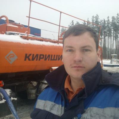 Александр Нагибин, 9 ноября 1982, Кингисепп, id197162597