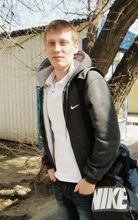Николай Андреев, 25 июня 1990, Волгоград, id34293127