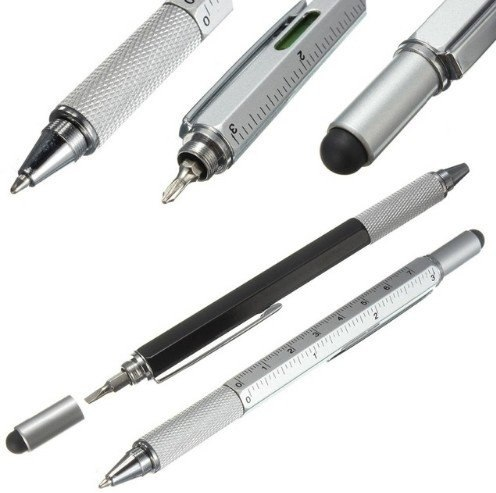 Многофункциональна ручка за 086