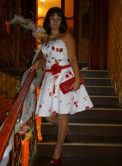 Анна Абрамчук, 26 марта , Киев, id46248412