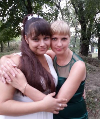 Оксана Соколова, 13 августа 1990, Минеральные Воды, id224558761