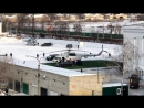 ПУТИН УЛЕТАЕТ ИЗ САМАРЫ - ЭКСКЛЮЗИВ! - КОРТЕЖ ПУТИНА - ОХРАНА ПУТИНА.mp4