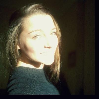 Виолетта Калиниченко, 22 января 1998, Киров, id144621543