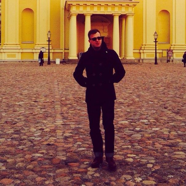 Александр Филькин | Санкт-Петербург