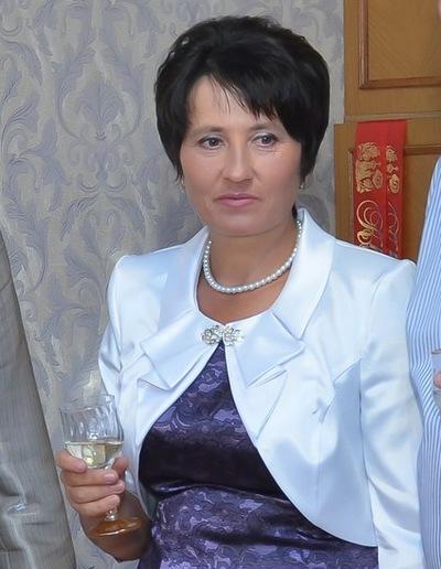 Ольга Вербицкая, 2 июля 1967, Полтава, id195132299