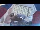 The Amazing Spiderman 3D Animation