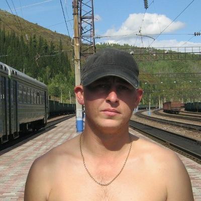 Жека Стародубцев, 9 сентября 1994, Москва, id220406489