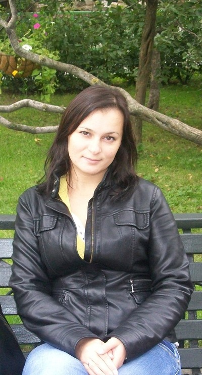 Виктория Трифонова, 13 февраля , Москва, id43879842