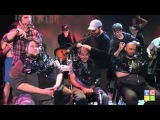 The Chris Gethard Show - Head Shaving with Zach Galifianakis