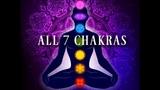 All 7 Chakras
