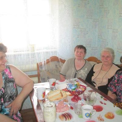 Татьяна Ершова, 13 июня 1962, Чапаевск, id226630373