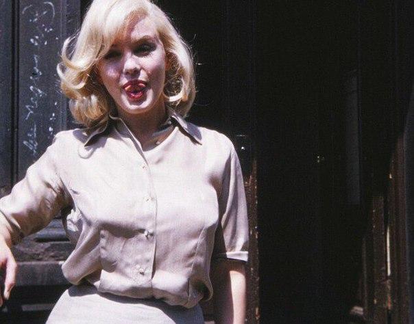 Мэрилин Монро, 1960