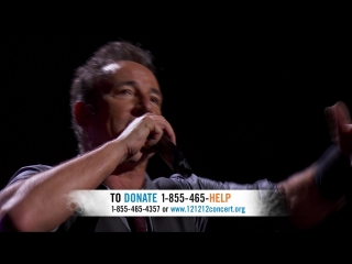 Bruce Springsteen and the E Street Band -
