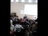 Kadir Doğulu, İİBF E3 Amfisi/Ktü-Trabzon Video 2