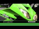 Kawasaki Ninja ZX-10R 2010