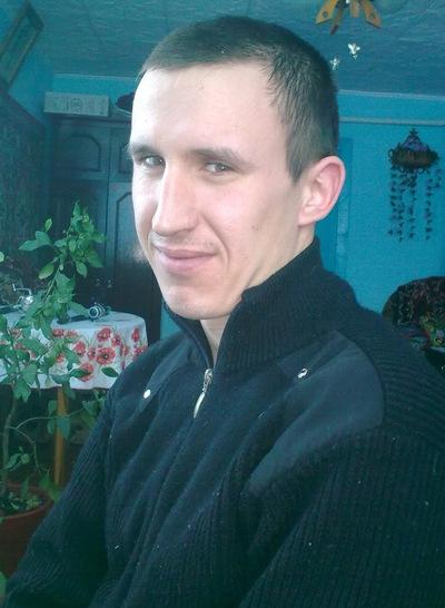 Андрій Приходько, 23 октября 1989, Грозный, id200641786