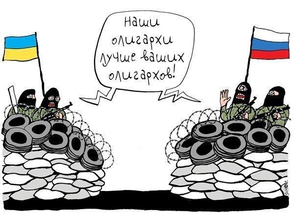 Украинцы должны выбрать между планом Путина и планом Порошенко, - советник президента - Цензор.НЕТ 8795