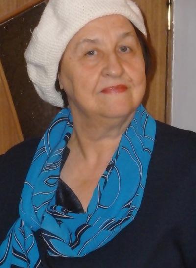 Людмила Лунина, 5 июня 1942, Борисоглебск, id196689380
