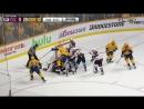 Round 1, Gm 5: Avalanche at Predators Apr 20, 2018