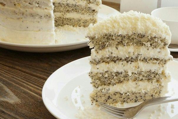 торт эстер рецепт фото