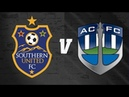 ISPS HANDA Premiership - Week 16 - Southern United FC vs Auckland City