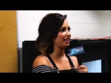 Demi Lovato Interview with Sarah from Morton in the Morning