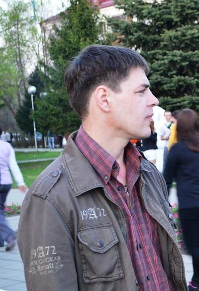 Дмитрий Павлов, 23 октября , Москва, id17430256