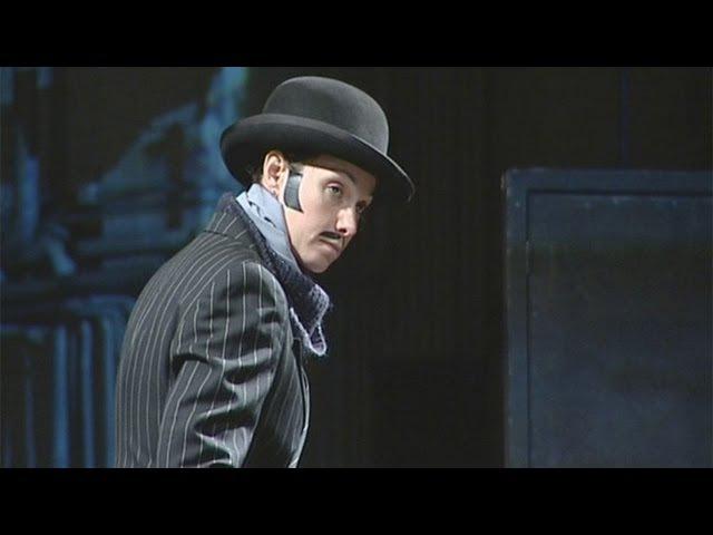 В Минске показали пьесу Бертольда Брехта «Добрый человек из Сезуана»