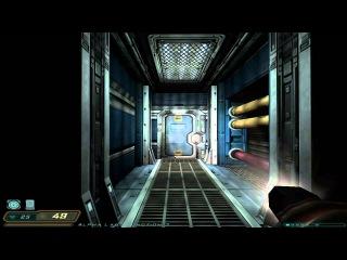Прохождение Doom 3 COOP #4.5