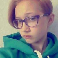 Мария Ильченко