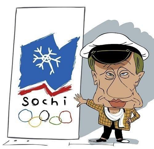 Сочи-2014, МОК
