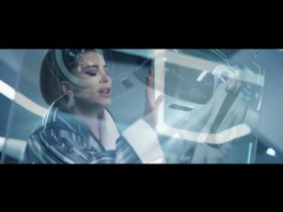 Ани Лорак feat. Мот - Не могу дышать