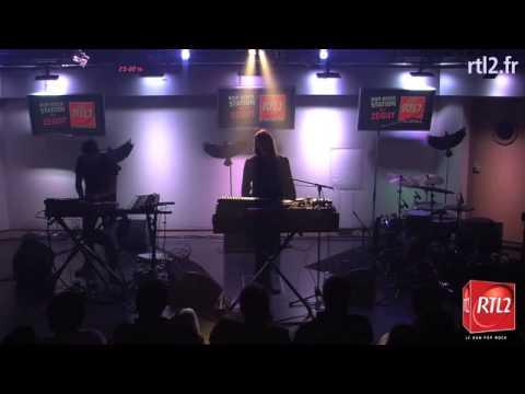Lilith - Susanne Sundfør (Live 2011)
