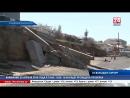 Николаевка по количеству незаконно возведённых объектов в тройке чемпионов по Крыму Виталий Нахлупин