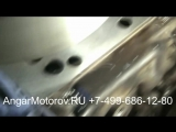 Ремонт Головки Блока (ГБЦ) Audi A3 1.2 TFSI TSI Шлифовка Опрессовка Сварка Восстановление постелей